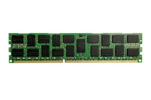 Memory RAM 1x 16GB HP - ProLiant DL360 G7 DDR3 1333MHz ECC REGISTERED DIMM | 627812-B21