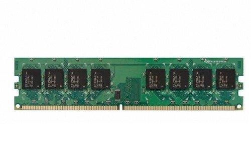 Memory RAM 1x 2GB Dell - PowerEdge T605 DDR2 667MHz ECC REGISTERED DIMM | A1551892