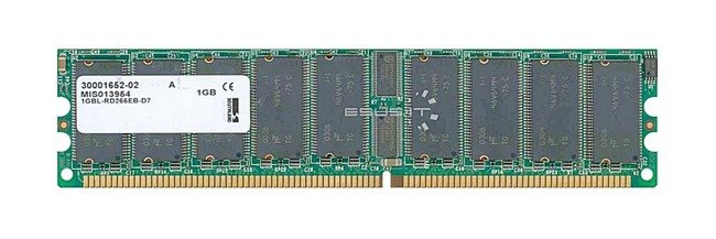 Memory RAM 1x 4GB Samsung ECC REGISTERED DDR2  533MHz PC2-4200 RDIMM | 405477-551