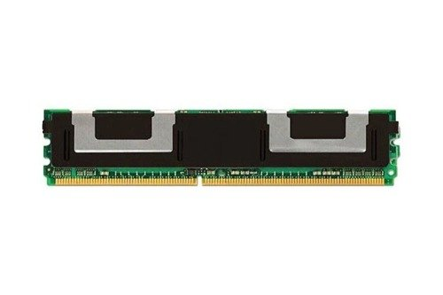 Memory RAM 2x 2GB Dell - PowerEdge 2950 III DDR2 667MHz ECC FULLY BUFFERED DIMM | 311-6254