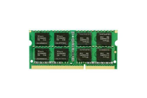 Memory RAM 4GB Lenovo - IdeaPad Y550 DDR3 1333MHz SO-DIMM